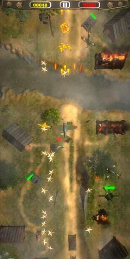 Air Combat 1941 0.2.6 screenshots 6