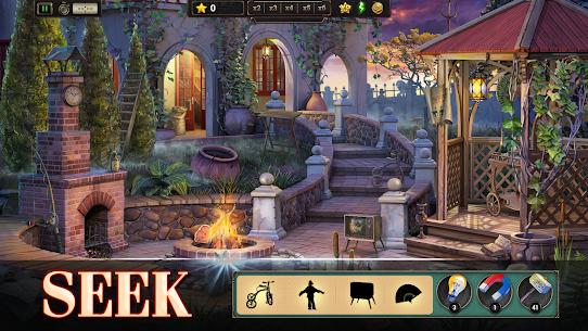 Hidden Object Games: Mystery of Coastal Hill City 4