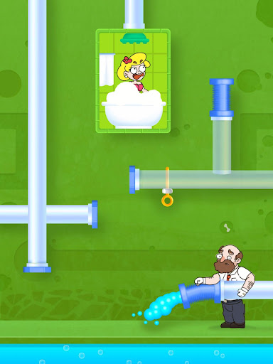 Thrill Wash - Brain Plumber challenges 0.9.7 screenshots 9