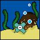 괴인과 바다 para PC Windows
