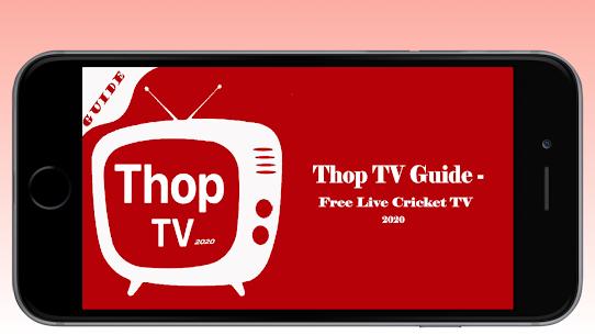 Thop Tv Apk Download For Pc , Thop Tv Apk Download , New 2021* 1