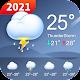 Previsioni meteo - radar meteo in diretta per PC Windows