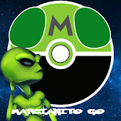 icono Marcianito GO