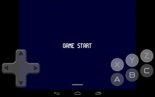 MD/Genesis Emulator apkpoly screenshots 5
