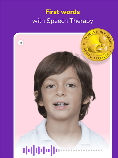 Otsimo | Speech and Language Therapy SLP 2.0.210311 screenshots 9