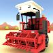 Blocky Farm Racing & Simulator - 農場シミュレータ