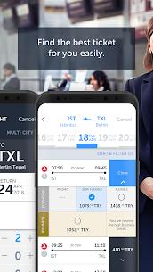 Turkish Airlines  Flight ticket , Full Apk Download 2