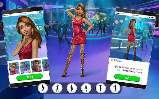 Super Stylist - Dress Up & Style Fashion Guru  Screenshots 22