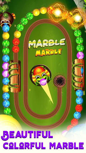 Marble Marble:Bubble pop game, Bubble shooter FREE 1.5.3 screenshots 3