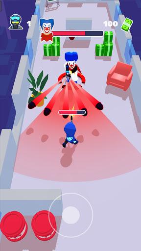 Creed Unit - Assasin Ninja Game screenshots 3