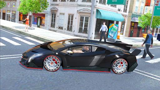 Car Simulator Veneno 1.70 Screenshots 11