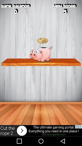 piggy bank toss screenshot 2