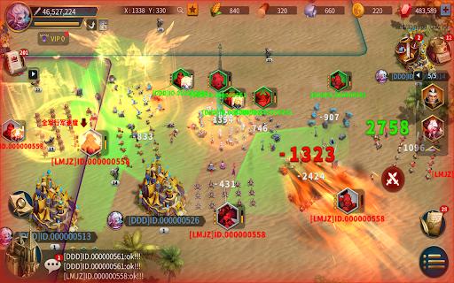 Empires Mobile 1.0.27 Screenshots 24