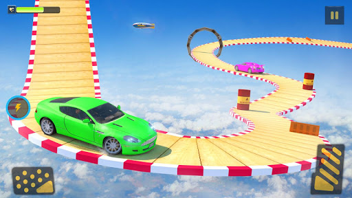 Ramp Car Stunts Racing - Free New Car Games 2020  screenshots 8