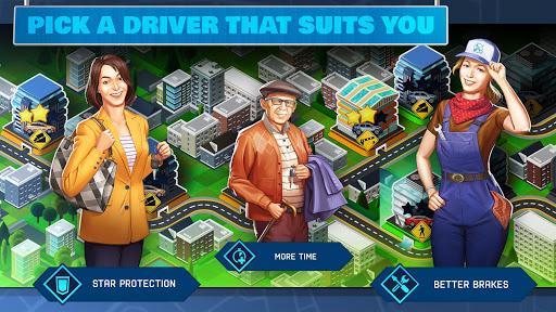 Télécharger Multi Level Car Parking Games APK MOD 2