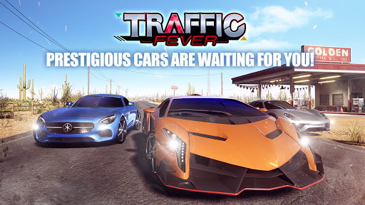 Traffic Fever-Racing game  screenshots 3