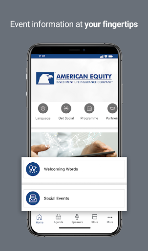 american equity conferences screenshot 3