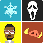 Icon Quiz: Fun Icons Trivia!