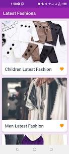 Latest Fashion Apk Download 4