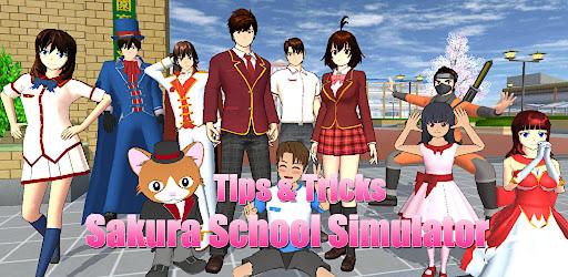 Tips SAKURA School Simulator Terbaru Versi 1.1.0