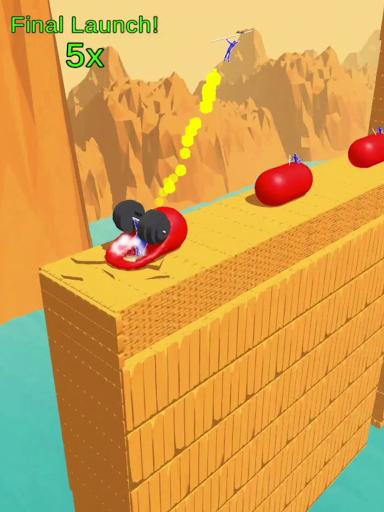 Blob Launcher apkpoly screenshots 10
