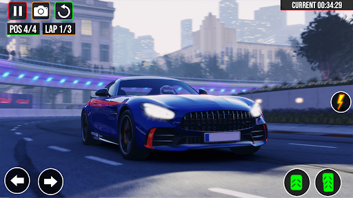 Car Racing Games Free 3D : Offline Car Games 2021 1.0 screenshots 4