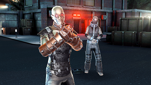 Slaughter 2: Prison Assault  screenshots 2