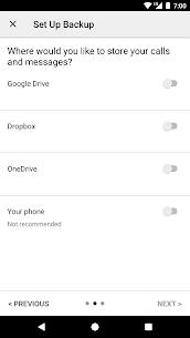 SMS Backup & Restore Pro v10.11.001 [Paid] 4