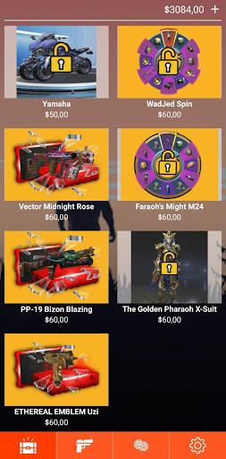 Crates Opening 2 2021  Screenshots 2