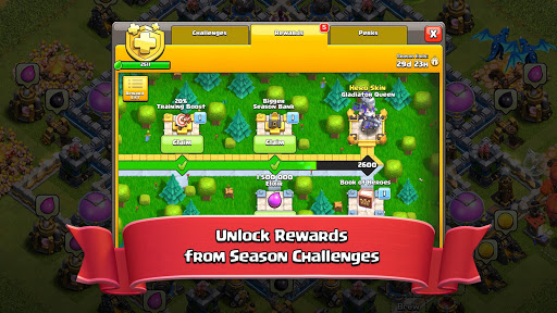 Clash of Clans 13.675.20 screenshots 4