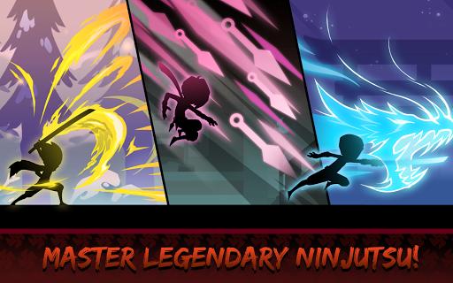 Stickman Revenge u2014 Supreme Ninja Roguelike Game 0.8.2 screenshots 9