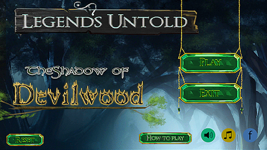 The Devilwood Escape Mystery For Pc – Free Download On Windows 10/8/7 And Mac 1