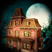 Free New Escape Games 035-Escape Horror Room 2021