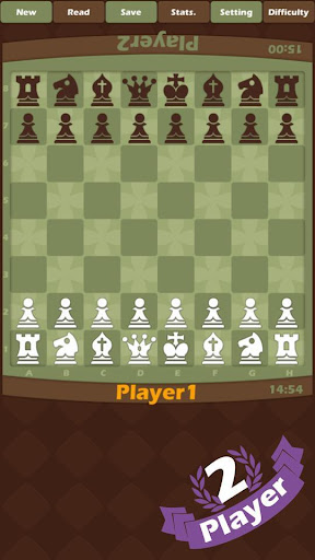 Chess Game apkpoly screenshots 5