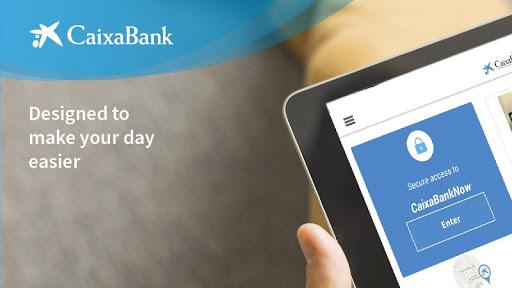 CaixaBank Tablet  screenshots 1