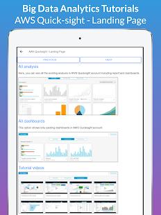 Learn All Big Data Analytics Tutorial Offline 2020