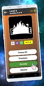 Quiz: Logo Game 2021, Multiple Choice Edition 4