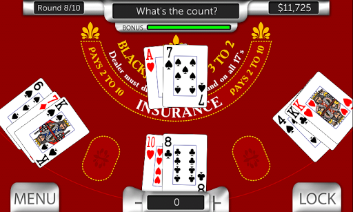Card Counter Lite androidhappy screenshots 1