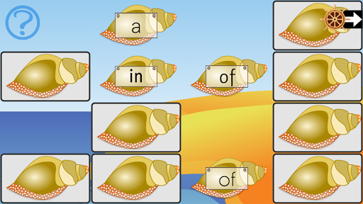 ParrotFish - Sight Words Reading Games painmod.com screenshots 4