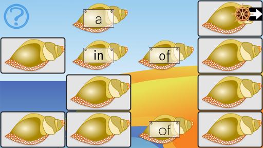 ParrotFish - Sight Words Reading Games painmod.com screenshots 4