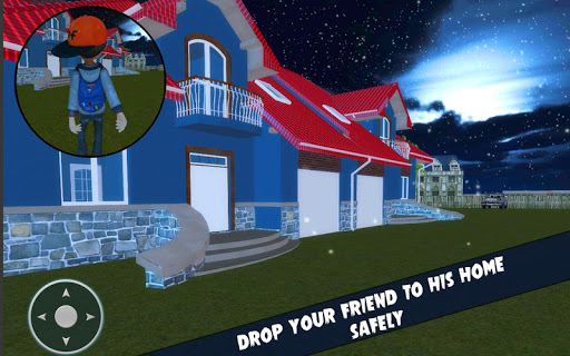 Hello Ice Scream Scary Neighbor - Horror Game  Pc-softi 3