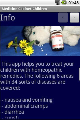 Homoepathic Medicine Cabinet Children For PC Windows (7, 8, 10, 10X) & Mac Computer Image Number- 5