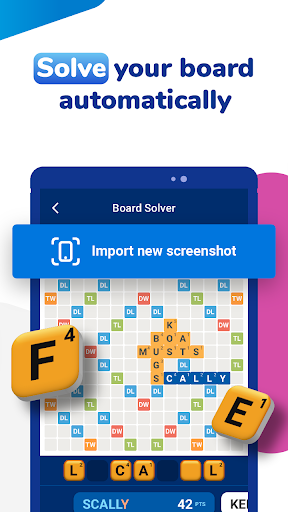 WordFinder by YourDictionary  screenshots 11