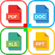 All Document Reader: Word, Excel, PDF, PPT & More per PC Windows