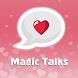 Magic Talks