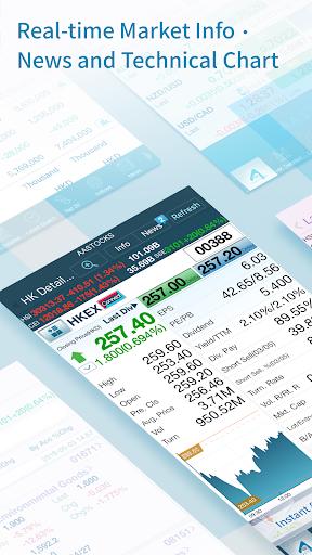 Market+ Mobile  screenshots 1