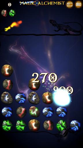 Magic Alchemist apktram screenshots 3