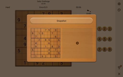 Sudoku 1.4.5 screenshots 16