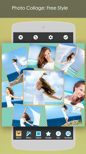 Photo Blender: Mix Photos 2.6 Screenshots 11