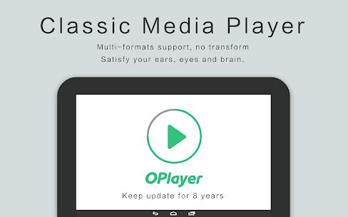 Video Player – OPlayer MOD (Unlocked) 5